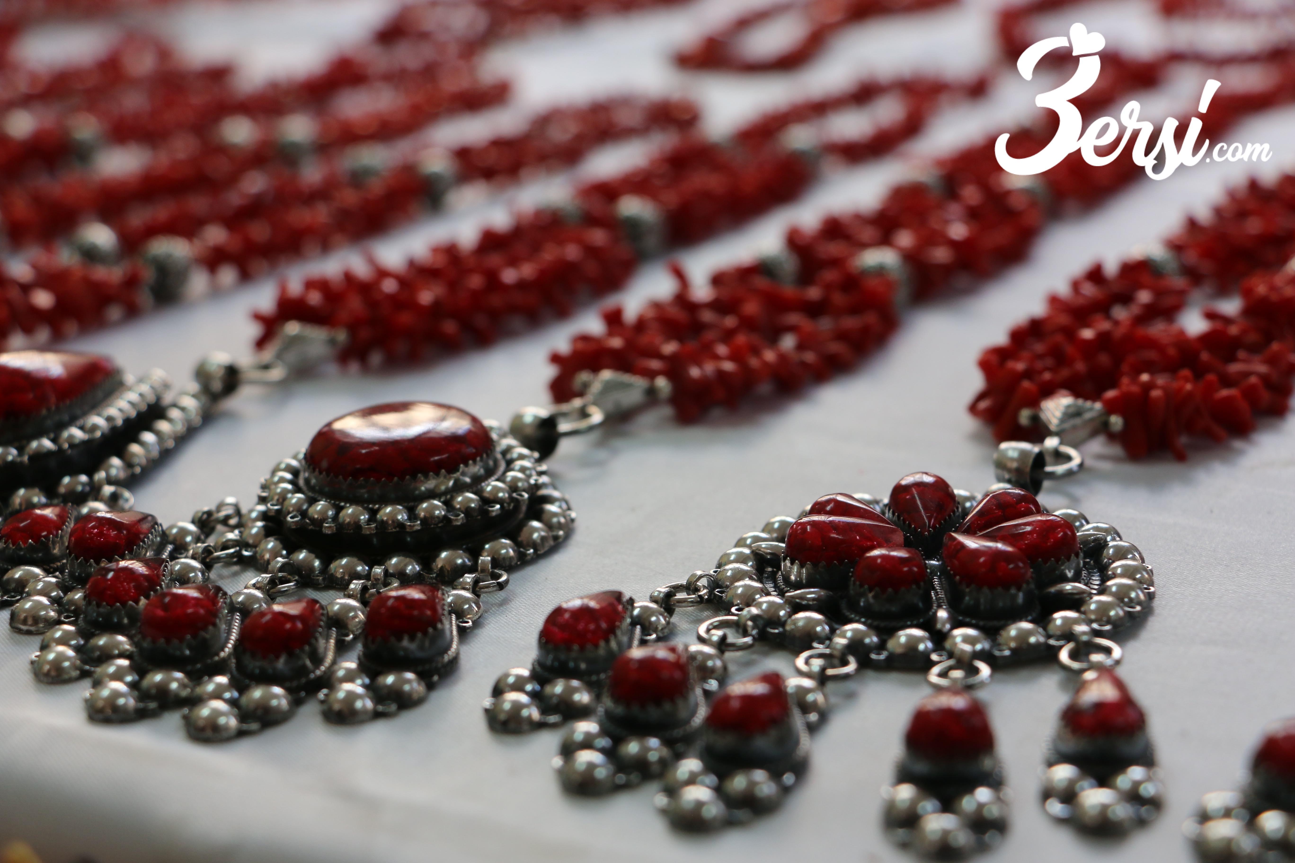 15ème édition de la fête du bijou d'Ath Yenni, 2018