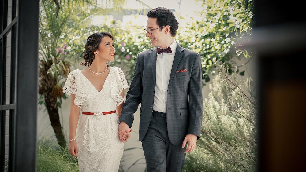 Mariage Civil en Algérie : tout ce que vous devez savoir !