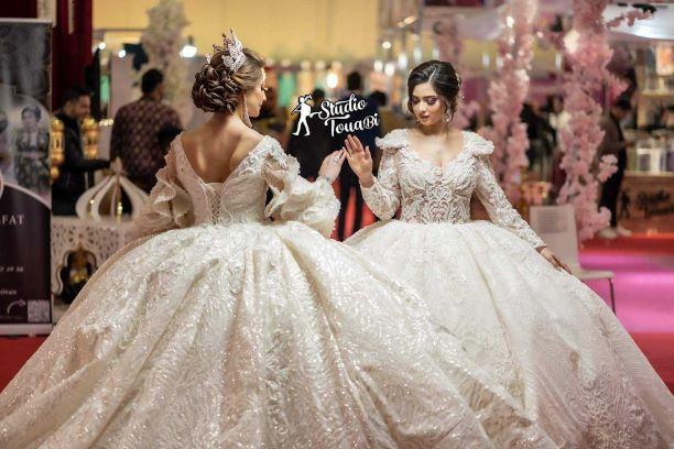 Top 5 des photographes de mariage à Oran