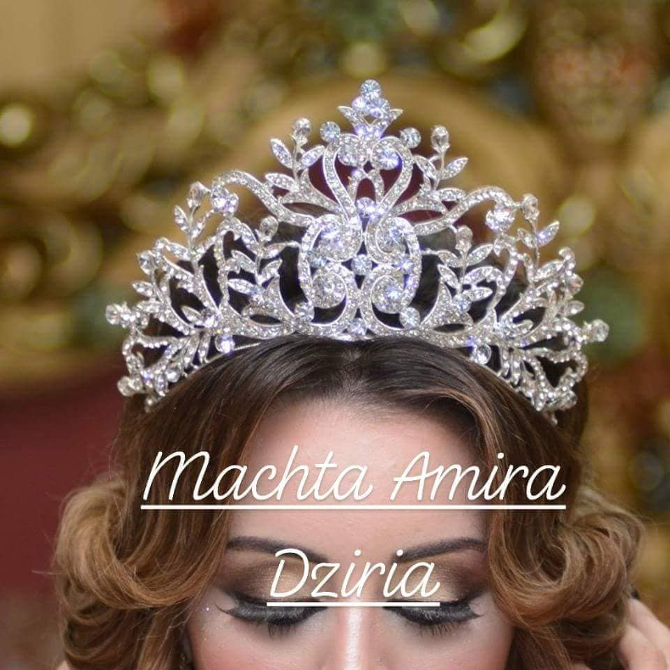 Machta Amira Dziria, Dar El Beïda, Alger - 3ersi.com