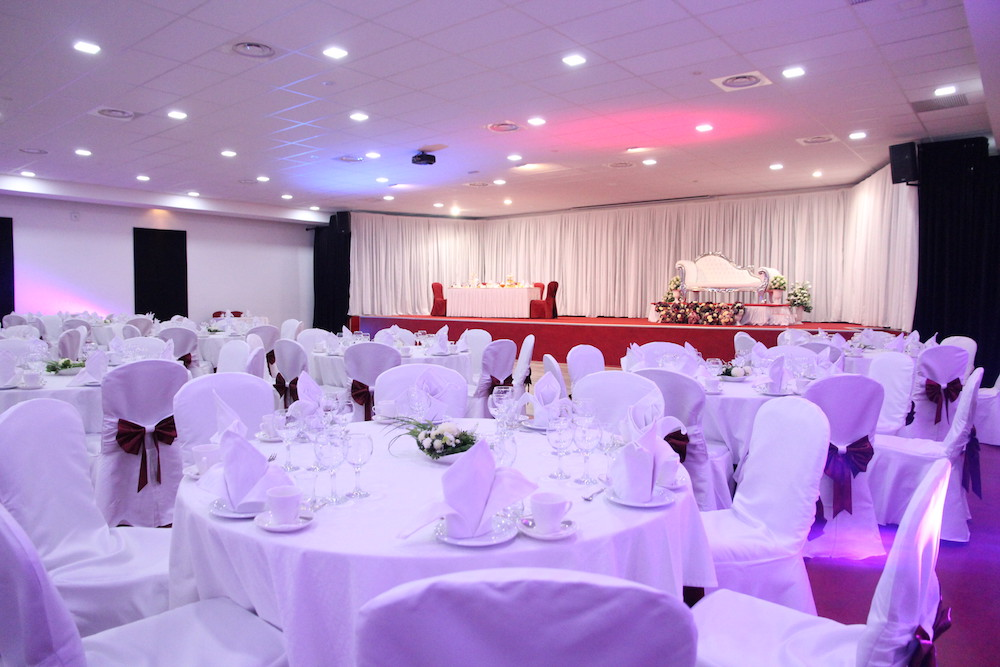 Salle des fêtes Stand'All, Bordj El Kiffan, Alger - 3ersi.com