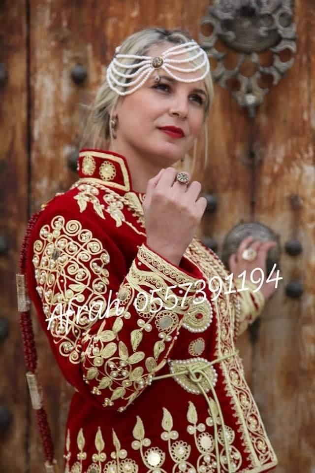 Machta Afrah mariage, Belouizdad, Alger - 3ersi.com