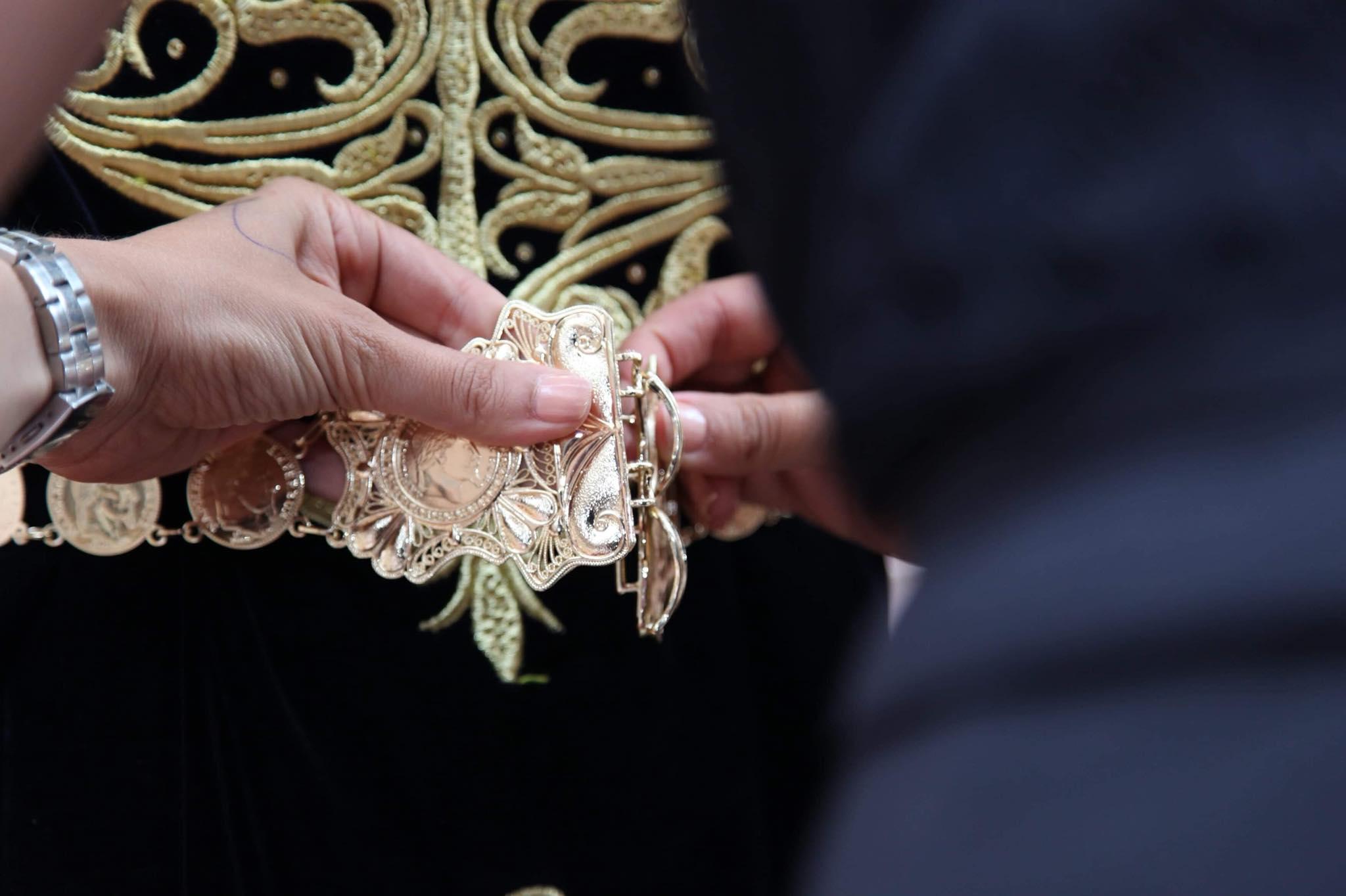 Nora Habilleuse de mariées, Kouba à Alger