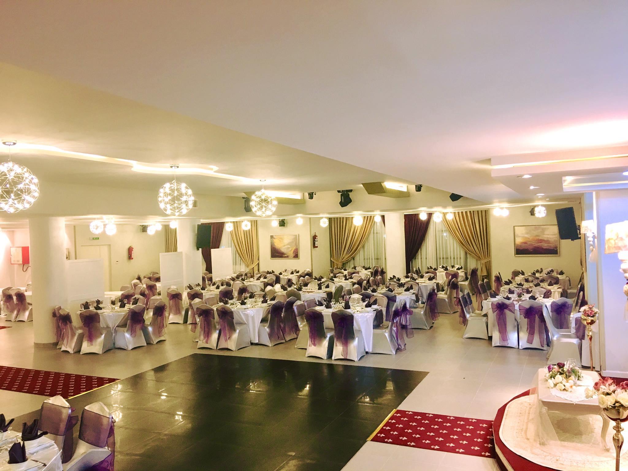 Salle des fêtes La Marquise, Es Senia, Oran - 3ersi.com