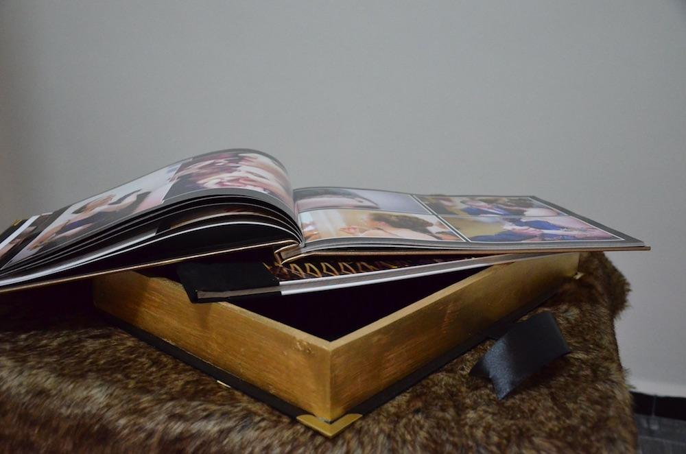 Le livre Photos, Dely Ibrahim à Alger