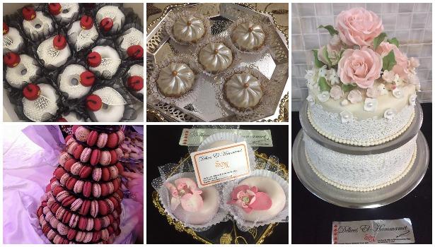 Delices El Hammamet Samira Madi, gâteaux et pâtisseries, El Hammamet, Alger - 3ersi.com