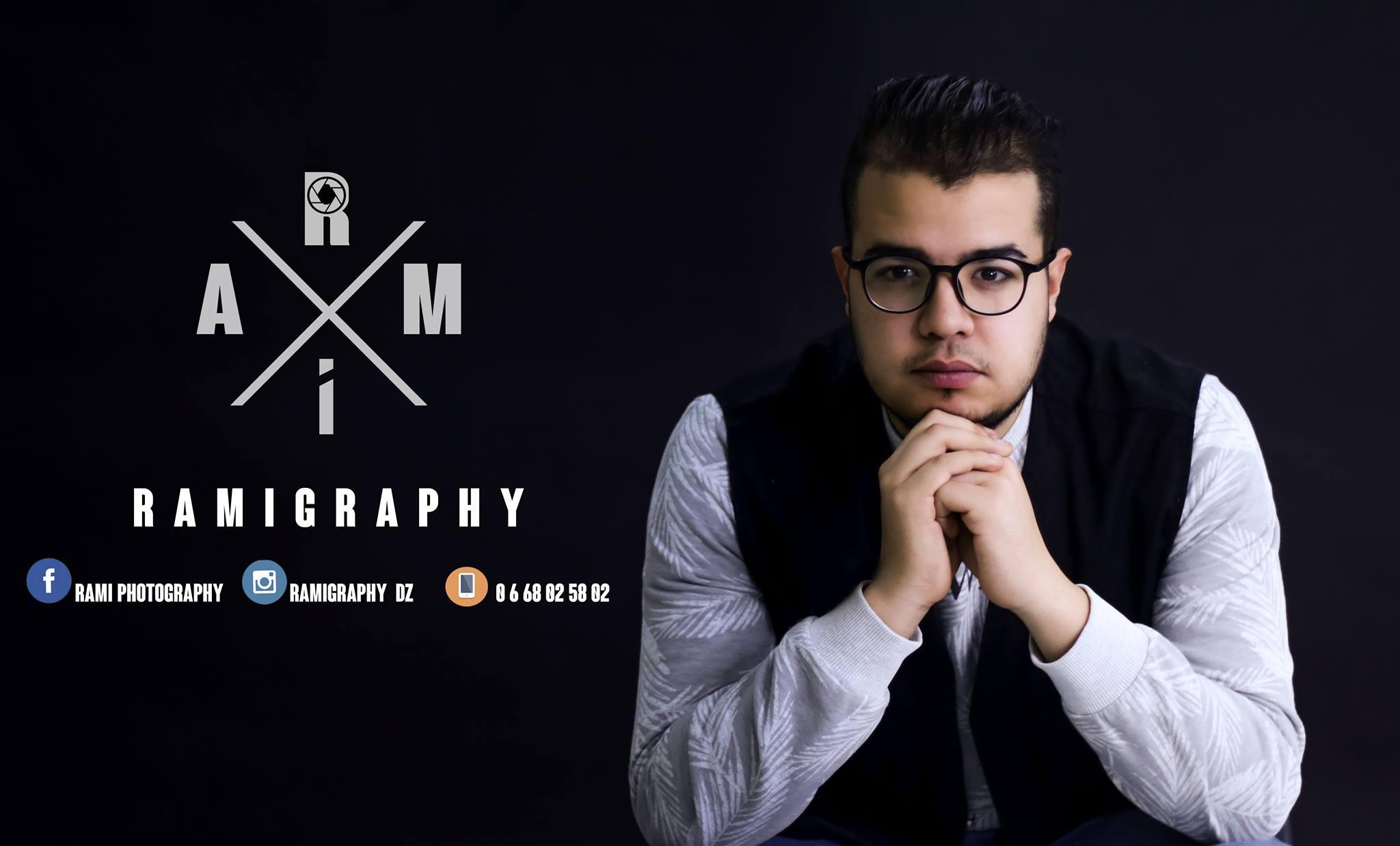 Rami photography, photographe , Alger-Centre, Alger - 3ersi.com