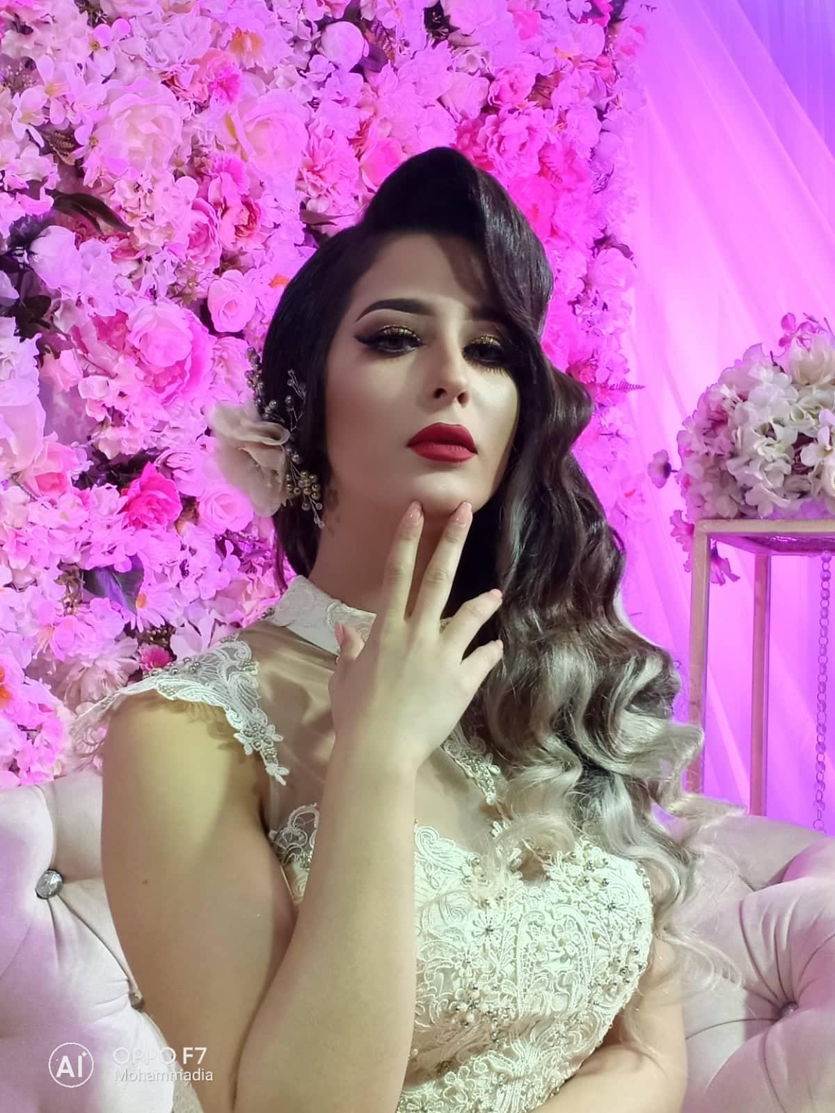 Elegance SAADI, Alger-Centre à Alger