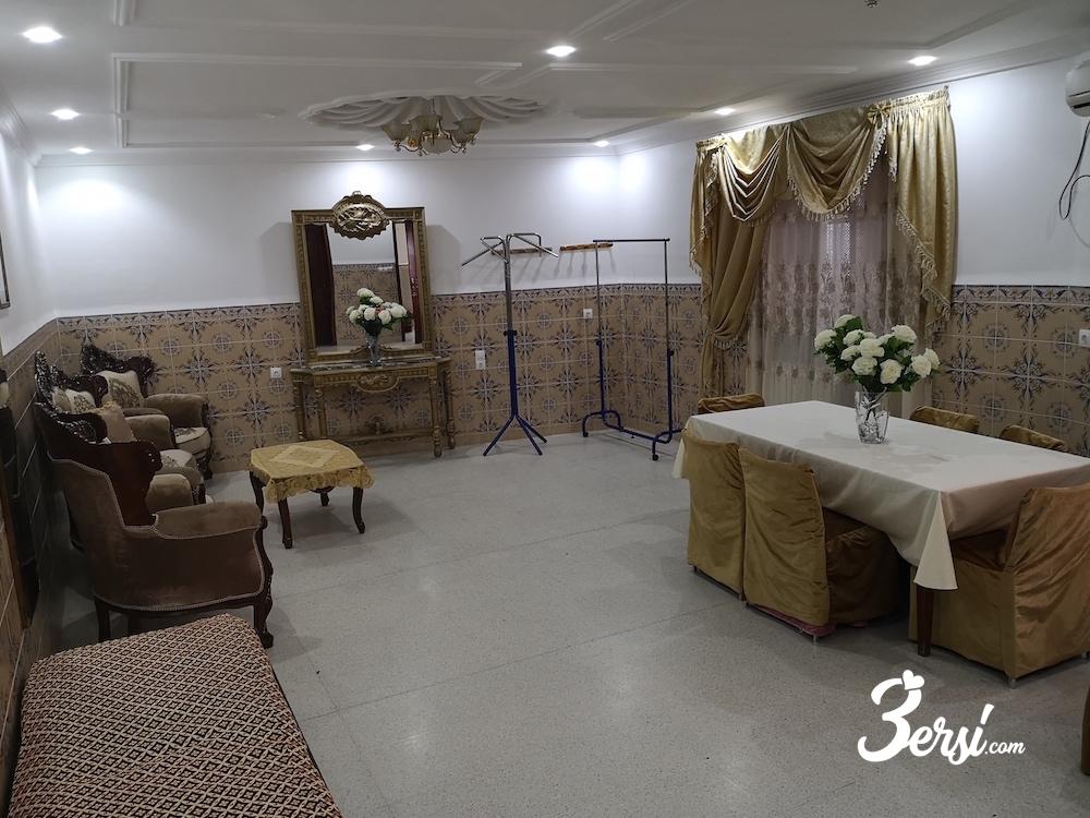 Salle des fêtes Randa, Dely Ibrahim, Alger - 3ersi.com