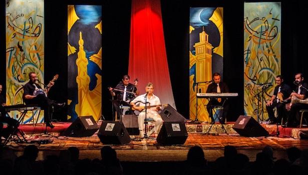 Hamidou, Chanteur et son orchestre, Alger-Centre, Alger - 3ersi.com