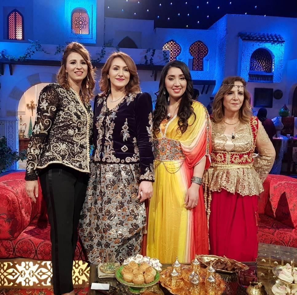 Samira Haute couture, Bordj El Kiffan à Alger