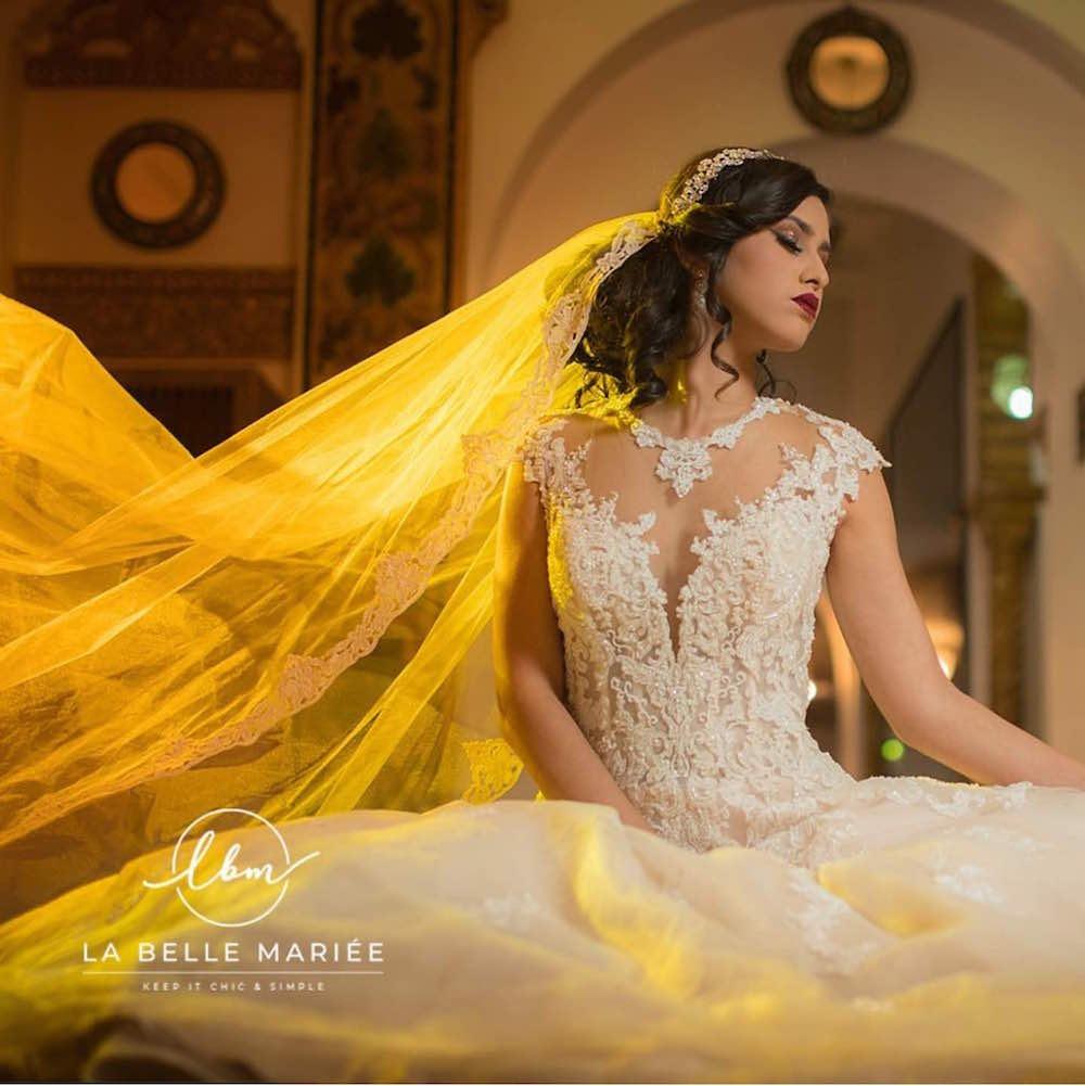 La belle mariée DZ, Bir Mourad Raïs, Alger - 3ersi.com