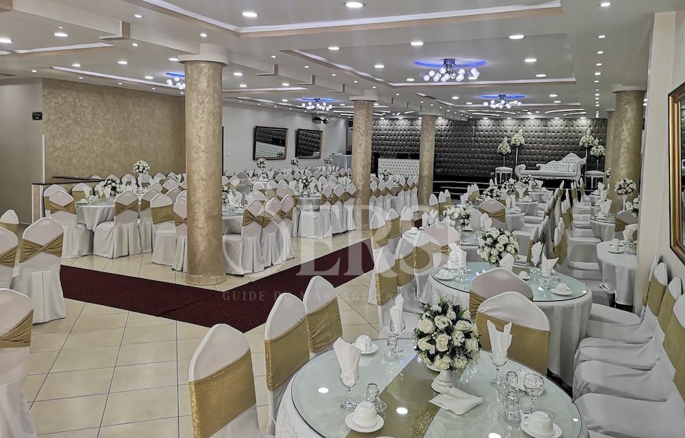 Salle des fêtes Hamza, Dely Ibrahim, Alger - 3ersi.com