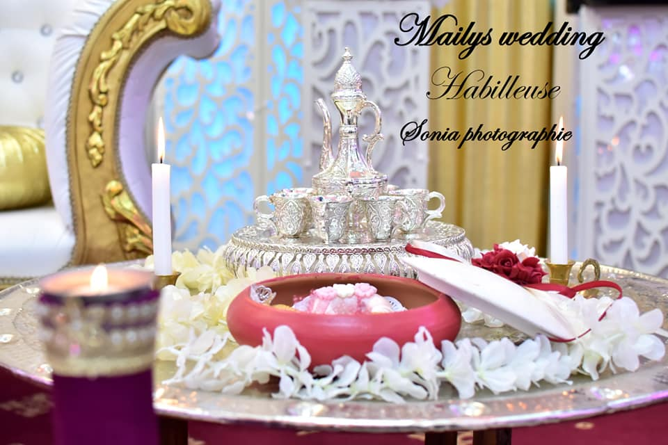 Machta Maylis wedding, Alger-Centre, Alger - 3ersi.com