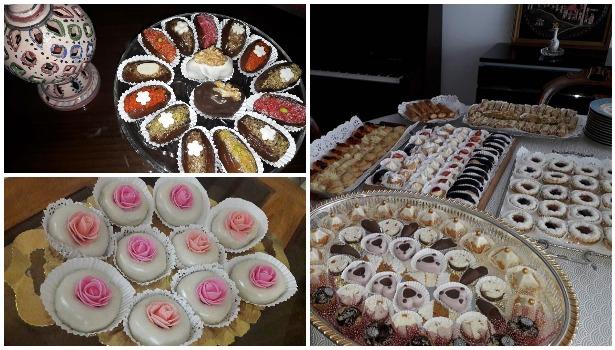 Dalida Sourita, gâteaux et pâtisseries, Cheraga, Alger - 3ersi.com