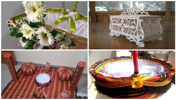 Rouahbi Décoration Florale, Djasr Kasentina Alger
