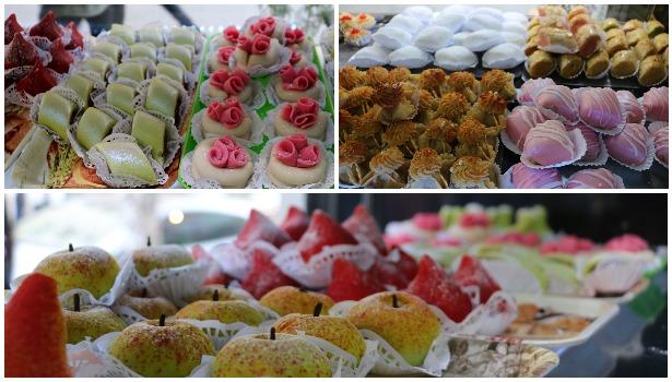 Pâtisserie Casbah, gâteaux et pâtisseries, Alger-Centre, Alger - 3ersi.com