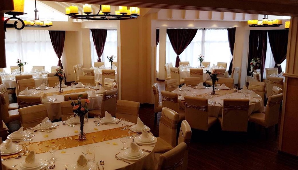 Salle de dîner Le Dylane, Dely Ibrahim, Alger - 3ersi.com