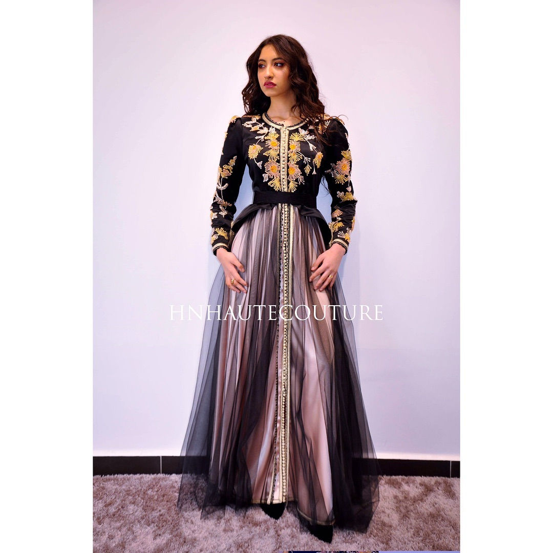 HN Haute couture, Bir Mourad Raïs à Alger
