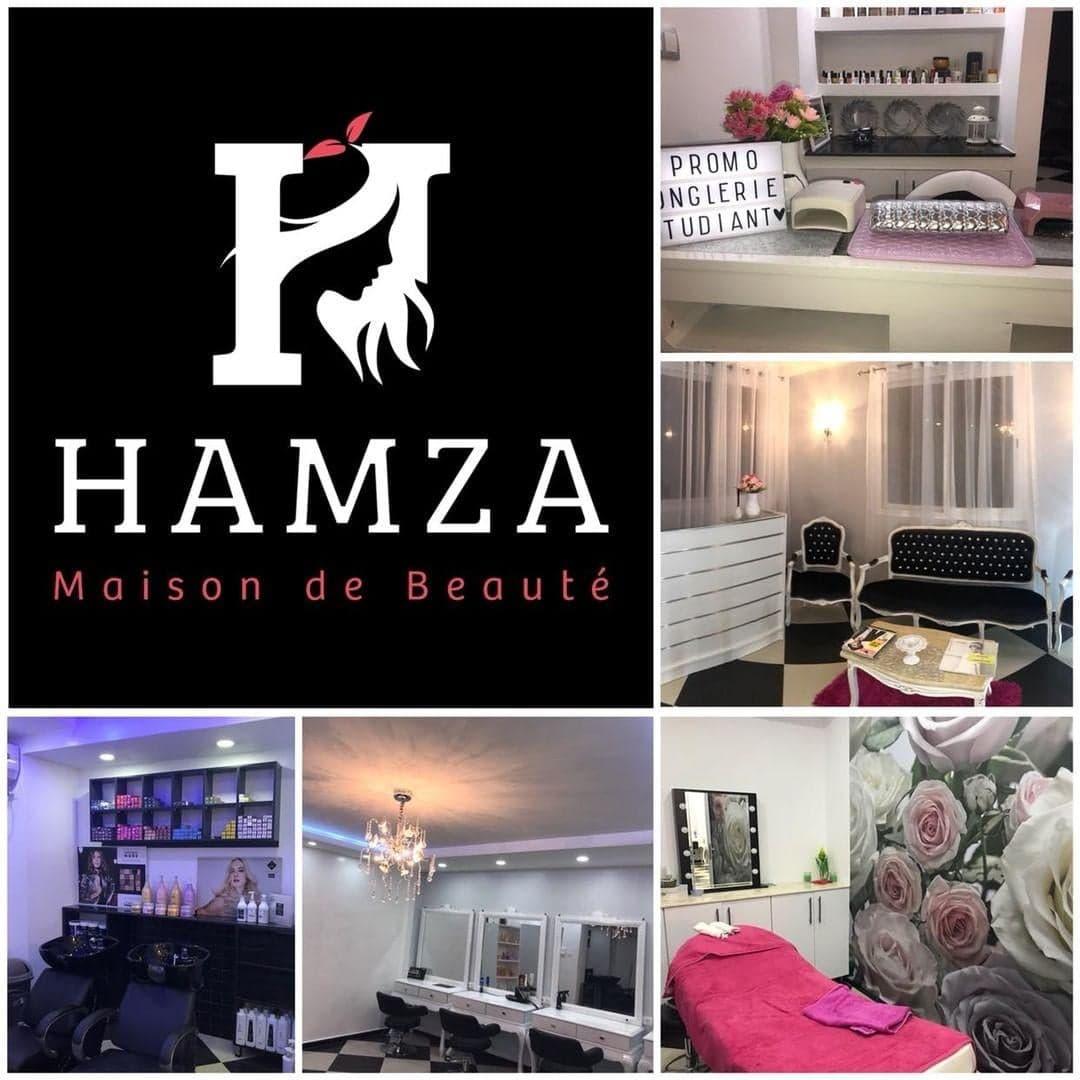 Maison de beauté et SPA Hamza, Dely Ibrahim à Alger
