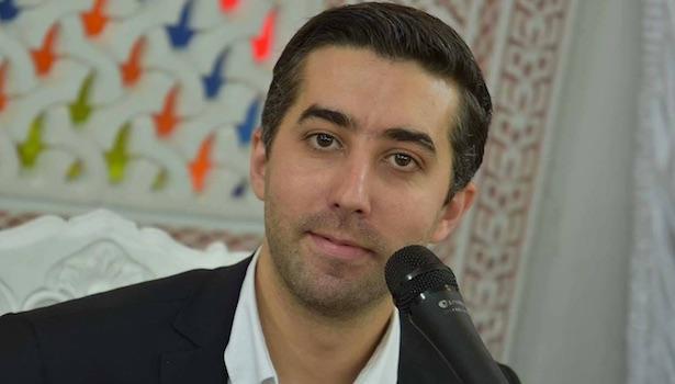 RAFIK Kasmer, Alger-Centre à Alger