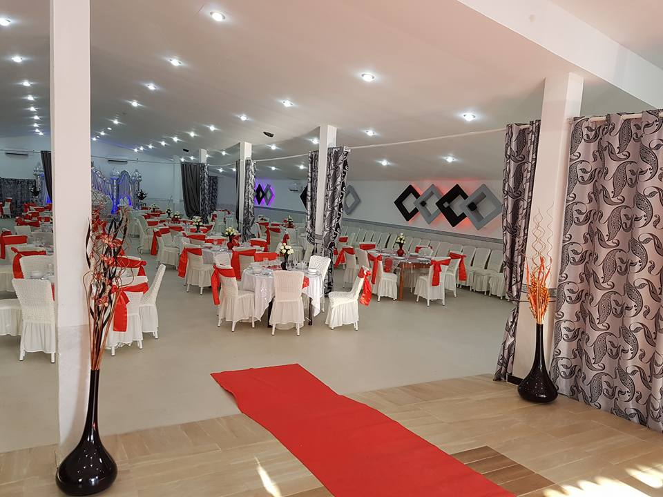 Salle de dîner El Hana, Draria, Alger - 3ersi.com