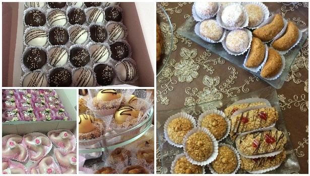 Gâteaux sur commande Mina , Ben Aknoun Alger