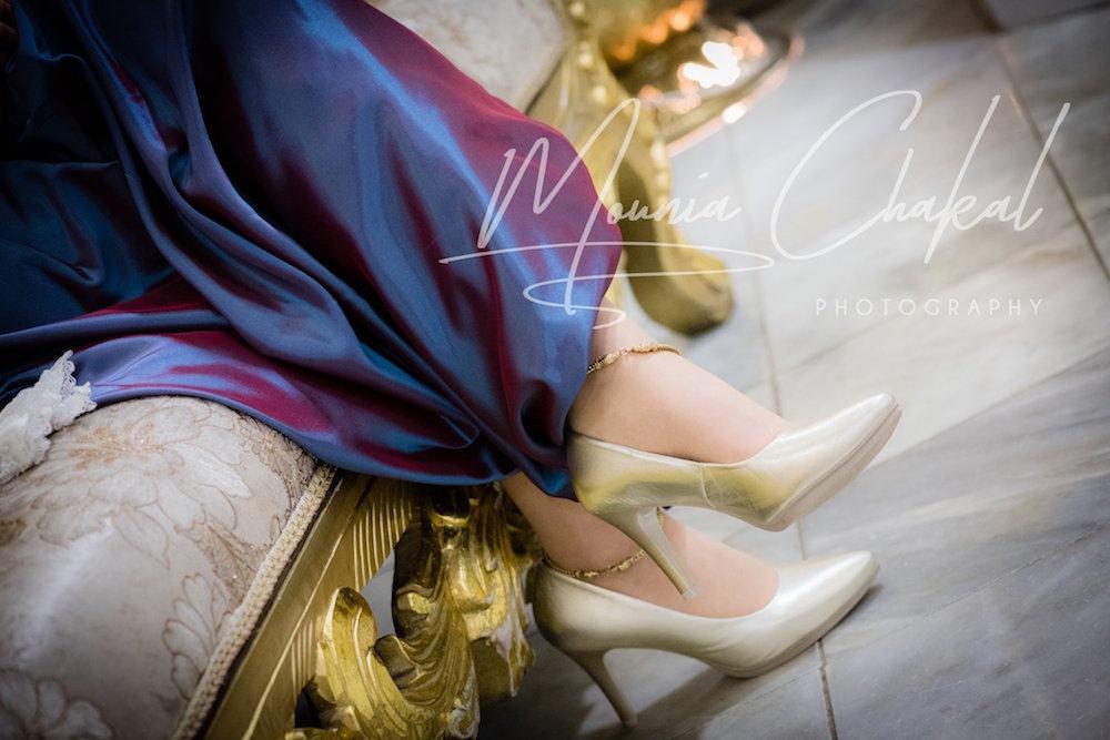 Mounia Chakal, photographe , Hussein Dey, Alger - 3ersi.com