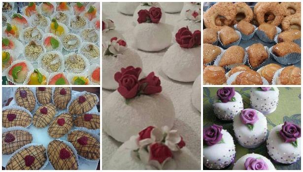 Gâteaux Djoudjou Ishak, gâteaux et pâtisseries, Djasr Kasentina, Alger - 3ersi.com