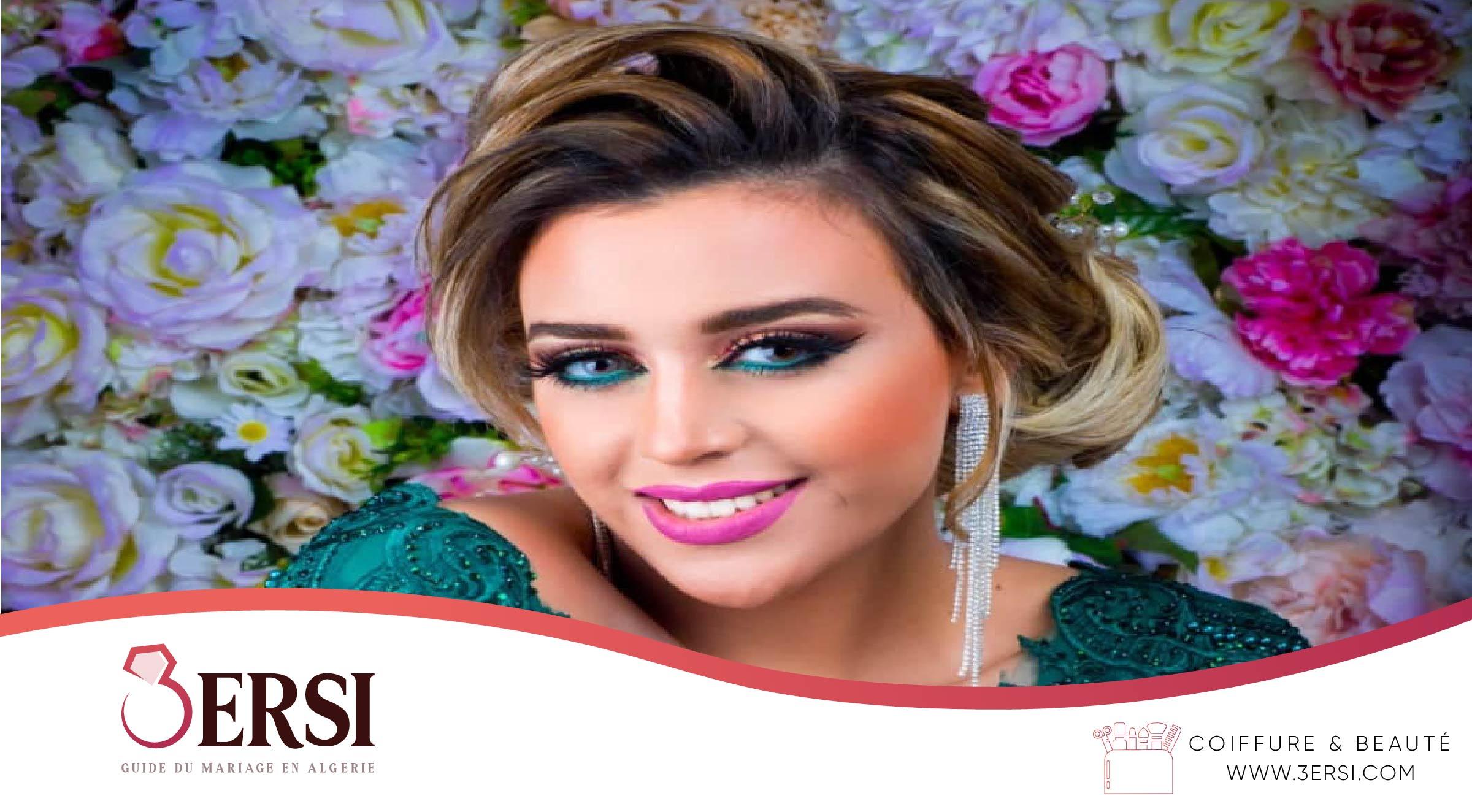 Elegance SAADI, Alger-Centre, Alger - 3ersi.com