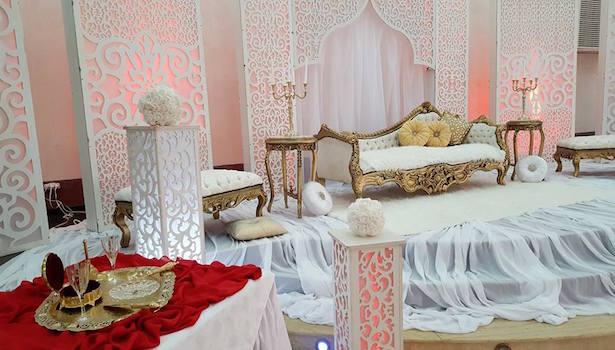 Dar El Bey, Bachdjerrah à Alger